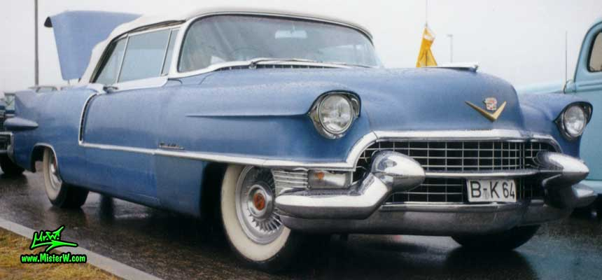 1955 Cadillac Eldorado Convertible