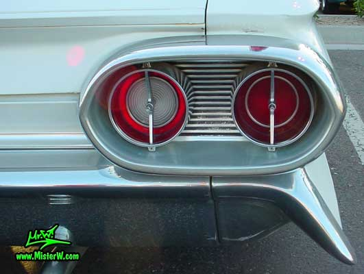 1961 Cadillac Tail Lights