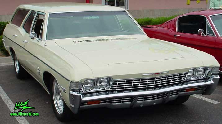1968 Chevrolet Impala Stationwagon