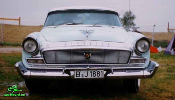 1956 chrysler new yorker frontview 1956 chrysler new for 1956 chrysler new yorker 4 door
