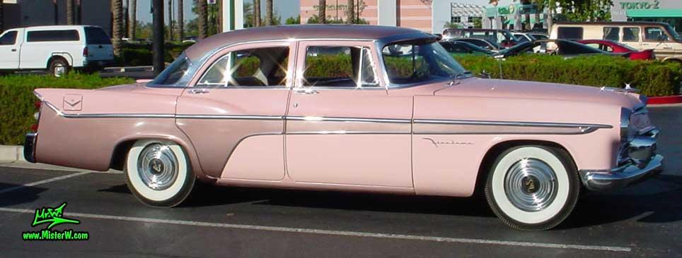 1956 Desoto 1956 Desoto Firedome Sedan Classic Car