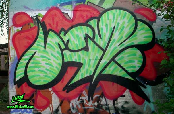 graffiti art pictures