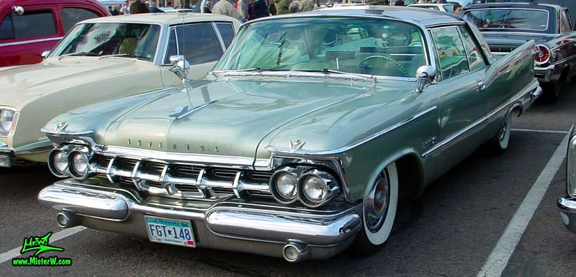 1959 Imperial Coupe