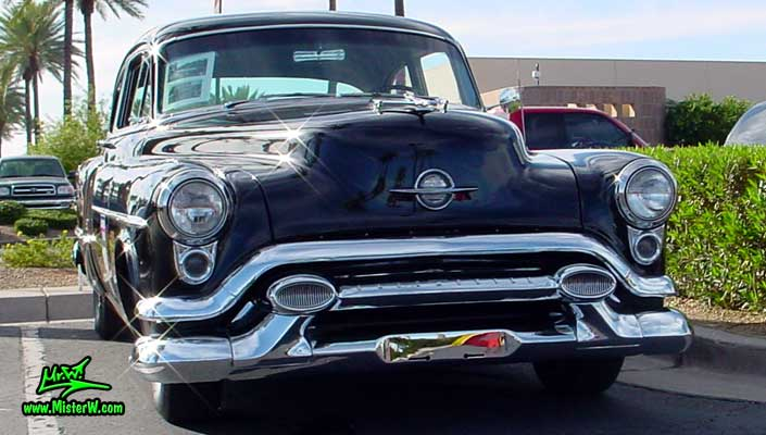 1953 Oldsmobile 88 Coupe
