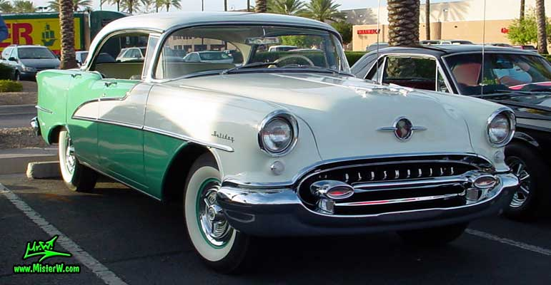 55 olds 1955 oldsmobile sedan classic car photo gallery for 1955 oldsmobile 4 door hardtop