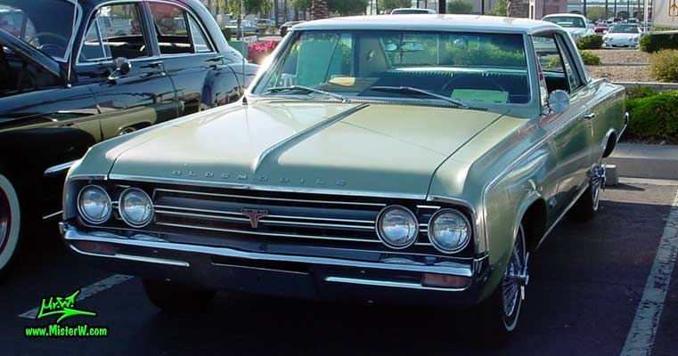 64 Olds Coupe 1964 Oldsmobile Coupe Classic Car Photo