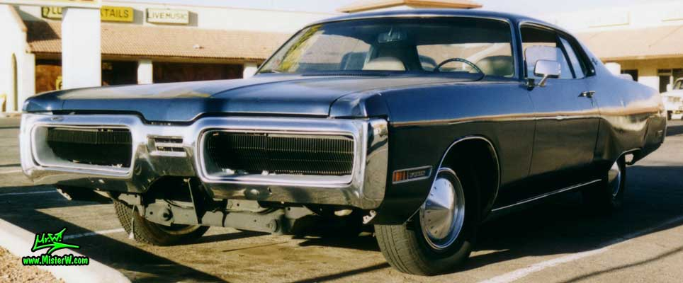 Photo of a black 1972 Chrysler Plymouth 2 Door Hardtop Coupe in Phoenix, Arizona. Black 1972 Plymouth Coupe