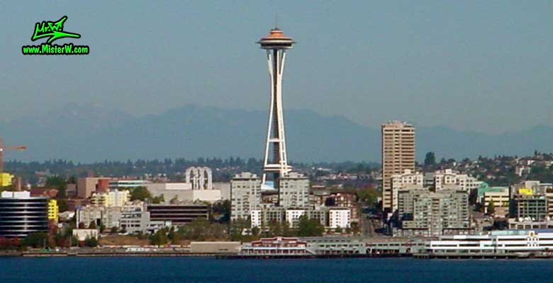 space needle  seattle washington space needle  seattle washington cities places
